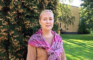 Eva Norum, tillförordnad kommundirektör I Ragunda kommun, hoppas att den nya kostnadsutjämningen antas av riksdagen idag. Det nya förlaget innebär omkring nio miljoner mer i kassan för kommunen.