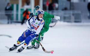 Jesper Eriksson. Foto: Christine Olsson/TT