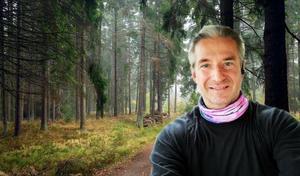 Claes Littorin är jord- och skogsbrukare från Uppland.