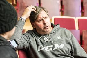 Thomas Johansson är inte bekymrad inför fortsättningen. Han förklarar att det handlar om att ha tålamod och jobba bort detaljerna som har förstört.