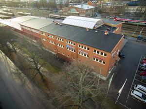 Närmare 40 miljoner kronor i driftstöd till en och samma adress i Gävle – där Gefle Dagblad och Arbetarbladet båda huserar.