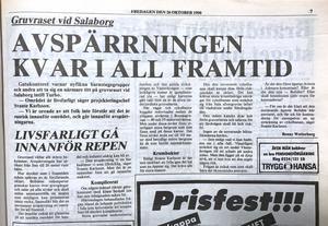 SA 26 oktober 1990.