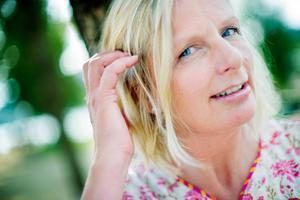 Kulinariska profilen Fia Gulliksson är en av drivkrafterna bakom Eat up Åre 14 april. Arikvbild/Foto: Henrik Evertsson