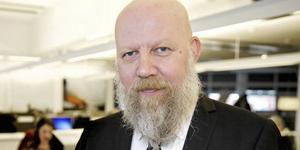 Daniel Nordström kommer att kvarstå som chefredaktör och ansvarig utgivare för de fyra titlar i Västmanland han i dag är chefredaktör och ansvarig utgivare för. Titlarna i Norrtälje, Södertälje och Nynäshamn får nya chefredaktörer och ansvariga utgivare efter sommaren.