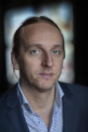 Martin Schibbye. Foto: Pressbild