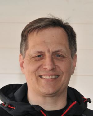 Benny Larsson är vd för Vemservice. Foto: Privat