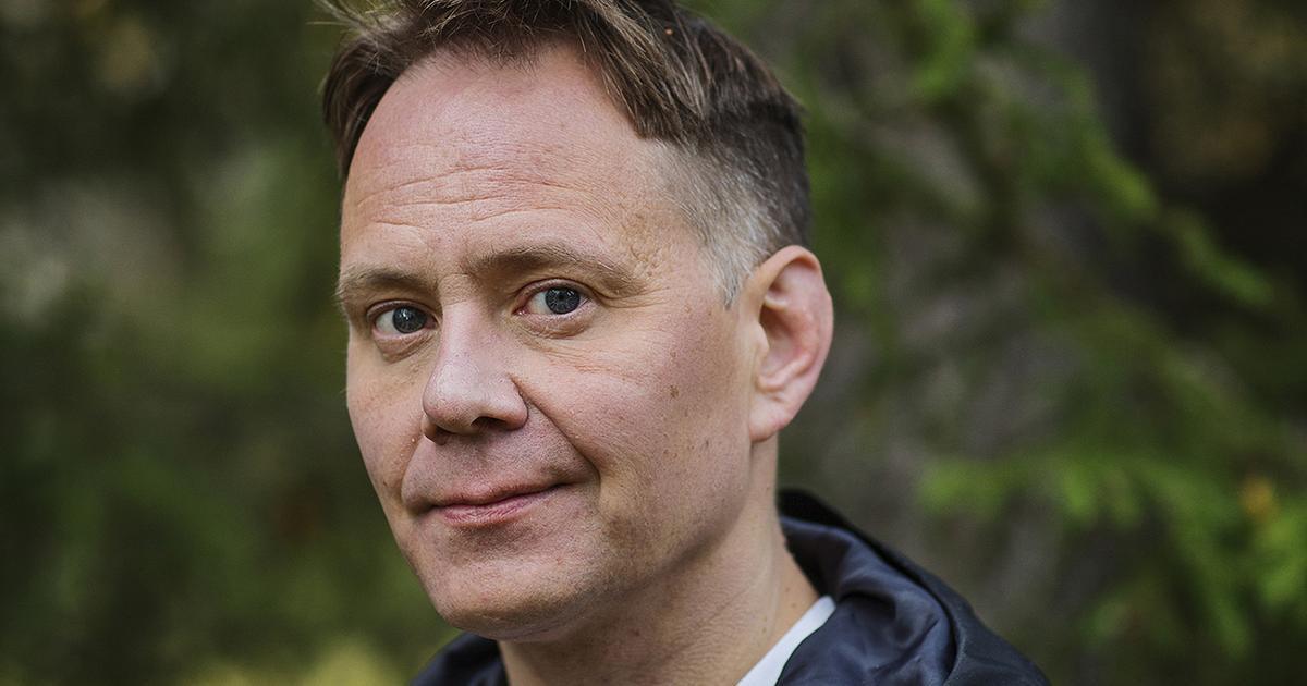Mattias Oscarsson En förolämpning att ge det skönlitterära Augustpriset till seriebok