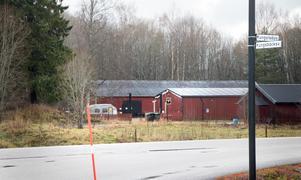 Kungsbäck MC blir närmaste granne med den nya brandstationen.
