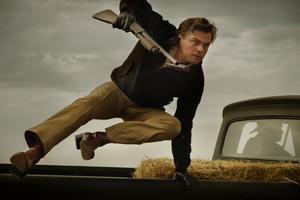 Rick Dalton (Leonardo DiCaprio) i