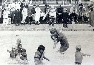 Simmare i Skultuna 1982.