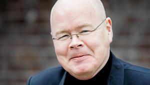 Bob Wållberg (NP) är trots bristen på förskoleplatser de senaste åren trygg med att förtroendet för hans parti står kvar. Foto: Paola N Andersson