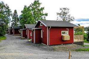 Östersundshem har köpt 100 så kallade Attefallshus av Pilgrimsta Hus.