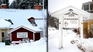 Servicehusen Nyhem, i Ramsjö, och Furugården, i Los, blir trygghetsnav för invånarna. Dit kan man gå med sin oro över något man hört eller sett – eller få hjälp vid strömavbrott och liknande.