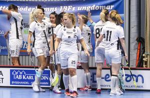 Hudik/Björkberg är tillsammans med Söderhamn enda lagen från Hälsingland i division 1 Mittsverige.
