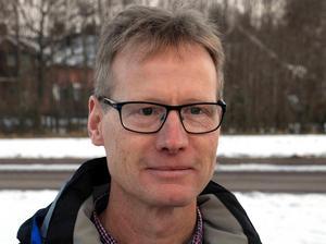 Anders Bengtsson, som toppar KD:s kommunlista, har under många år verkat inom kommunpolitiken i Gagnef.