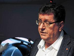 Jan Bohmans ambition är att lösa den förtroendekris som uppstått.