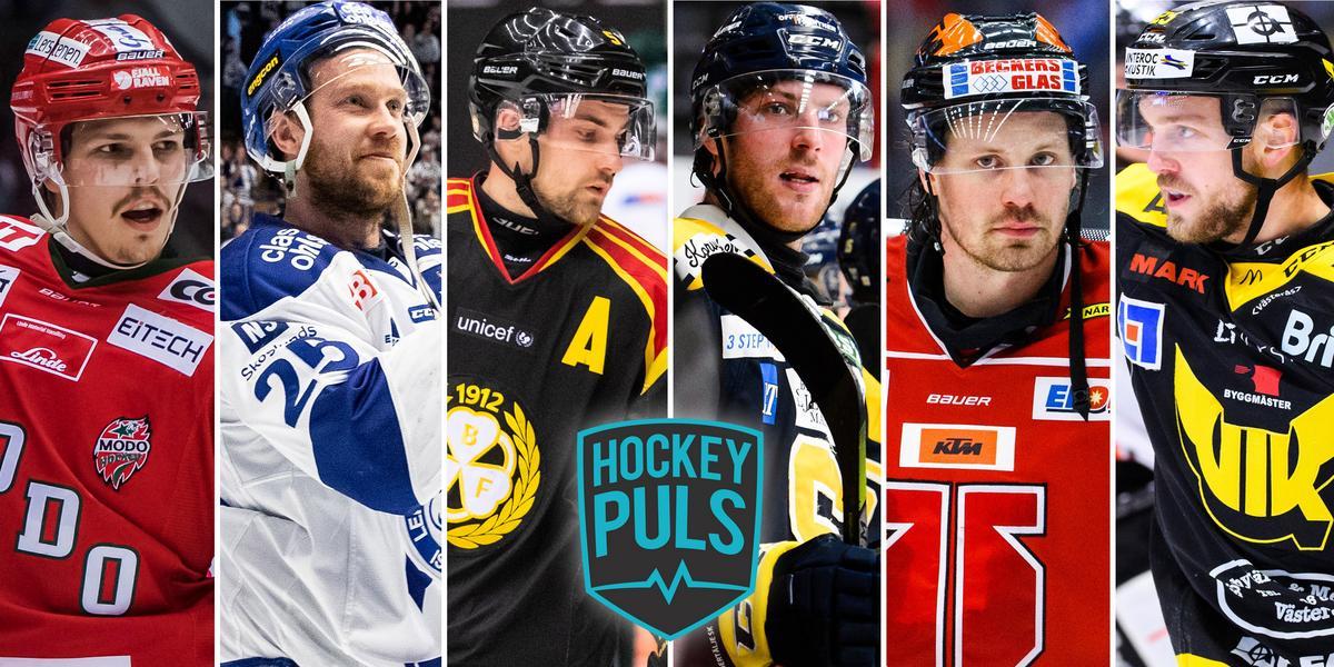 LIVE: Reaktionerna efter beskedet som förändrar svensk ishockey – intervjuer och analyser