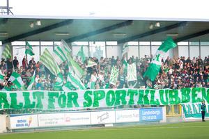 VSK-fansen