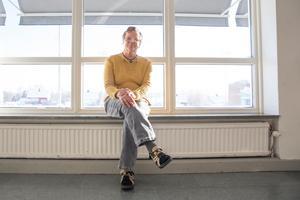 Sigbritt Herbert är sekreterare i Revsunds hembygdsförening som nu ifrågasätter att Handelsbanken stänger sitt kontor i Gällö.