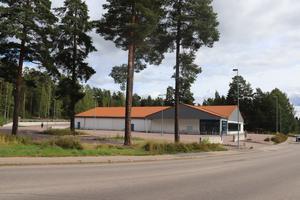 Lidl planerar att bygga ut nuvarande tomma butikslokal på 1 000 kvadratmeter med ytterligare cirka 300 kvadratmeter.