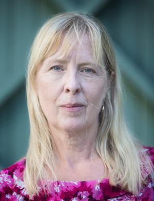 Irené Zecevic arbetade i över två decennier som sjukvårdsbiträde innan hon skolade om sig till audionom.