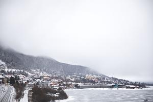 Åre by.