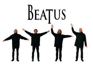 Att beatlarna är historiens mest inflytelserika popgrupp torde inte råda något tvivel om. Otaliga är de som har tagit sina första toner, även bland unga i dag, till någon Beatleskomposition. Bild: Pressbild.