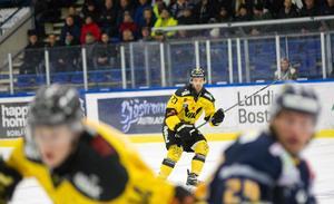 Petter Mattsson.