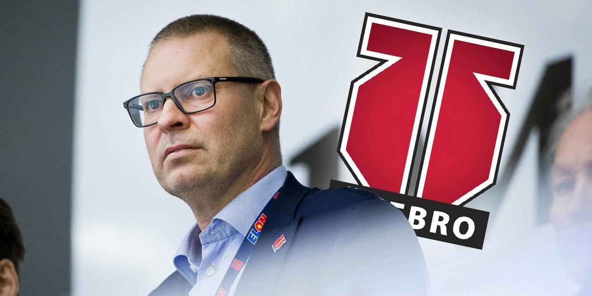 """Därför ska årsmötet fatta beslut om nyemission för Örebro Hockey: """"Vill skapa oss möjligheter"""""""