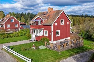 Kallmoravägen 5. Foto: Länsförsäkringar Fastighetsförmedling.