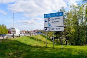 Avgiftsfri kollektivtrafik har många fördelar menar Mats Nilsson (S).