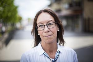 – Jag har trivts jättebra med att få ta hand om människor i vården, men efter 23 år är det dags att byta, säger Malin Löfstedt.