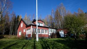 Huset på bilden är ett generellt hus och representerar ingen av de testade modellerna.
