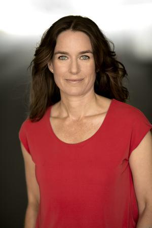 Karin Hagman. Foto: Pressbild