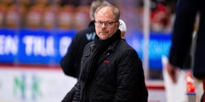 Kent Norberg, sportchef i Timrå IK, ger sin syn på kvalet och avstängningen av Janne Jalasvaara som blev ett tungt tapp för laget.