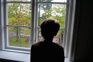 """""""Att vi inte kan ha samma brådska inför att barn med autism ska få sina rättigheter till en bra skolgång är skrämmande och ledsamt"""" skriver Kukkamariia Valtola Sjöberg.  Foto: Jonas Ekströmer/SCANPIX/TT"""