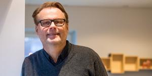 """""""När jag efter mitt besked om njurcancer hittade patientföreningen så kände jag mig inte ensam längre"""" skriver Olof Karlsson, Njurcancerföreningen. Foto: Pressbild"""