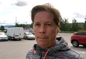 Malin Eriksson, 43 år, undersköterska, Stöde