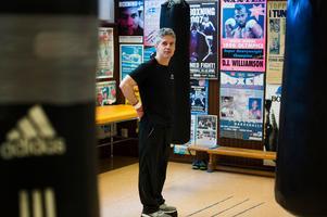 Under 2017 flyttade Otto Wallin till New York för att fortsätta jobba med Joey Gamache.