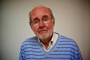 Kommunrevisorn Leif Bergh säger att han inte kände till att Jonny Gahnshag var anställd av Vectura