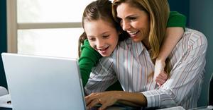 Har du koll på vad ditt barn gör på Facebook?