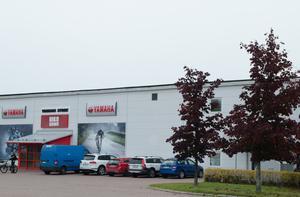 2016 öppnade Biketown sin butik vid Roxnäs.