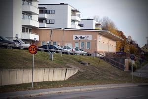 Bowlinghallen kan flyttas från Strike till Kramm. Det är i varje fall en möjlighet som diskuteras.