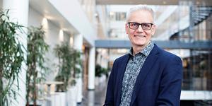 """""""Det är inte särskilt många bostäder som vi behöver lösa in, men det kan vara någon"""", säger Ulf Broberg. Bild: Trafikverket"""