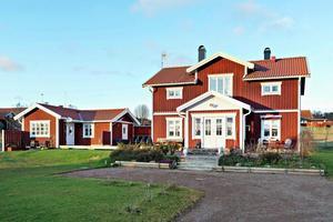 Foto: Svensk Fastighetsförmedling Leksand