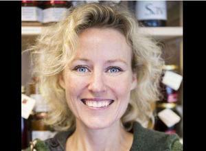 Foto: Arkiv Lina WahlnemoVad som väntar härnäst hemma i Stockholm är oklart. – Kanske jobb i glasskiosk i sommar, säger hon.
