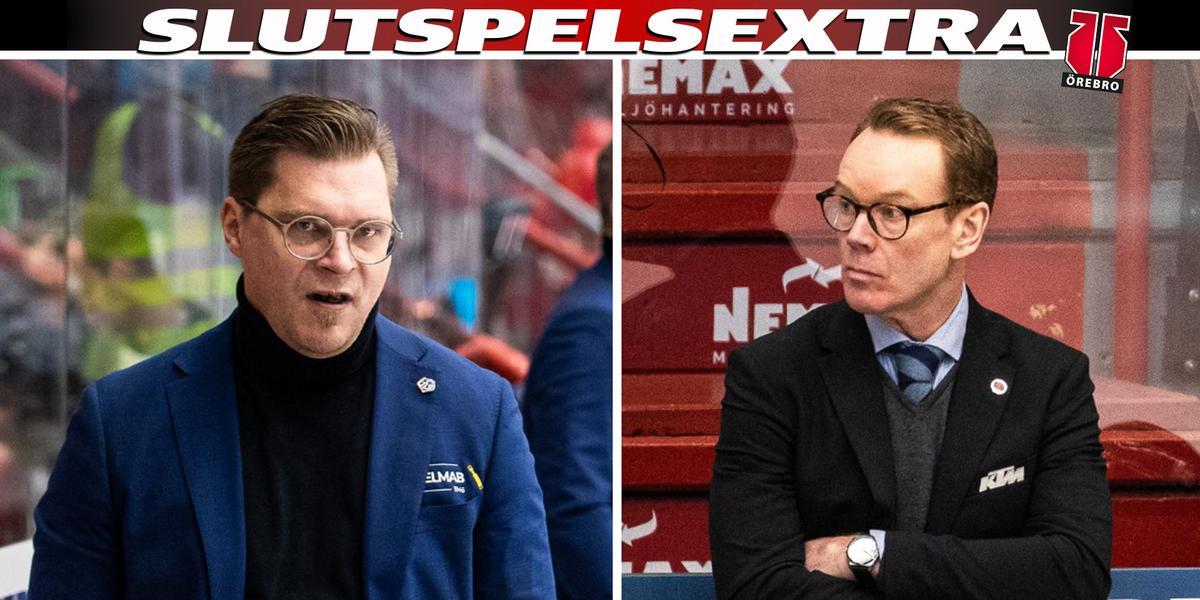 """Erikssons svar på Leksandstränarens utspel: """"Kommer stå upp för Ludde"""""""