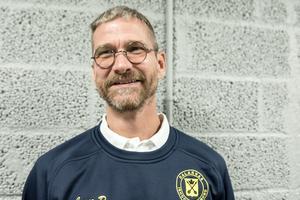 Målvaktstränare: Jan Dahlström.