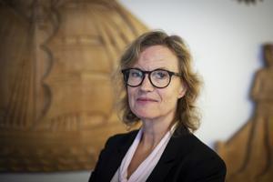 Christina Bergenstein, Driftarens advokat.