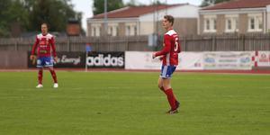 Felix Nässén gjorde ett av målen när BKV vann med 5–1 mot Håbo